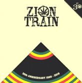 Zion Train - 30th Anniversary - 1988-2018 - (Digital Traders) LP